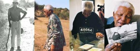 Mandela (robben Island)