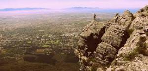 Table Mountain 3)