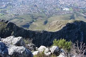 Edge (Table Mountain 2)