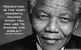 Mandela  education